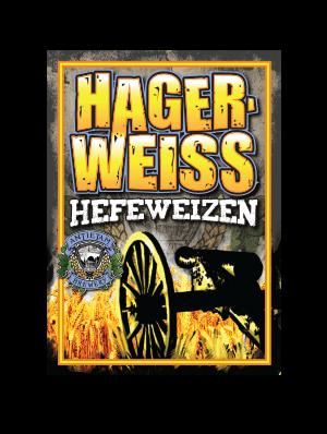 Hager-Weiss Hefeweizer