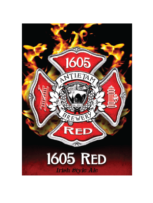1605 Red