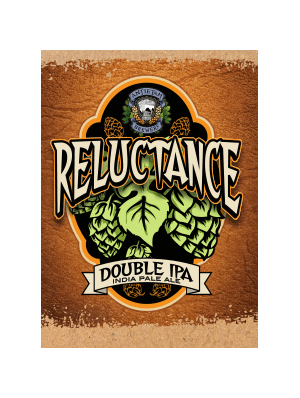Reluctance Double IPA