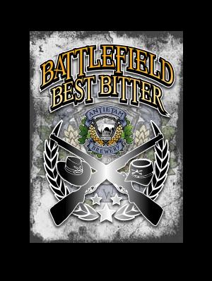 Battlefield Best Bitter