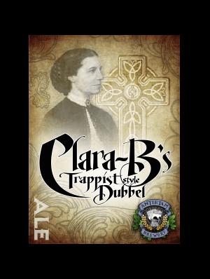 Clara-B's Trappist Dubbel