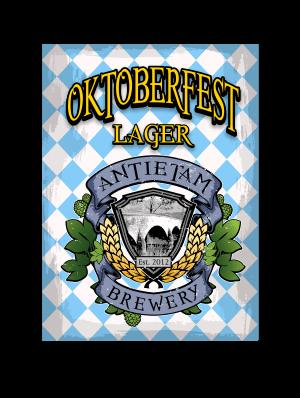 Oktoberfest Lager
