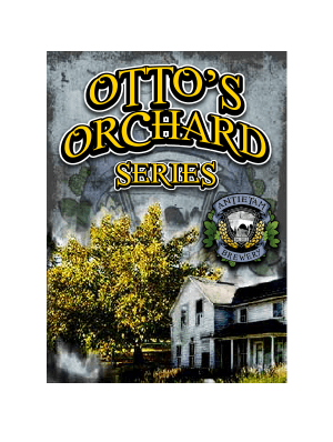 Otto's Orchard Series