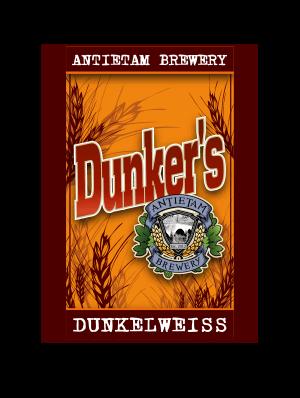 Dunker's Dunkelweiss