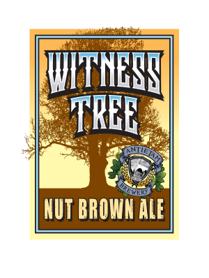 Witness Tree Nut Brown